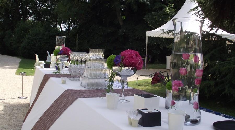 location événementiel, fleuriste à Ruy et à Bourgoin