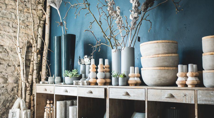 décoration fleuriste Ruy